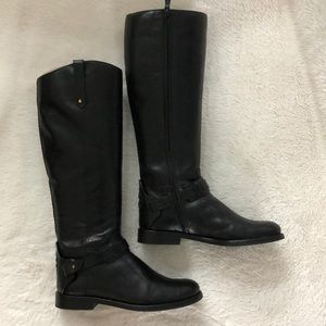 Tory Burch Colton riding boot size 7.5